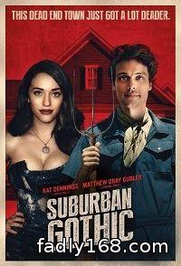 Suburban Gothic
