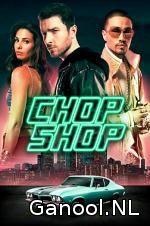 Chop Shop (2014)