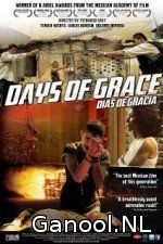 Days of Grace ( 2015 )