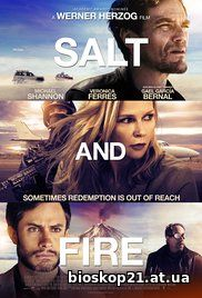 Salt and Fire (2017)