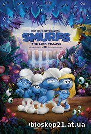 Smurfs: The Lost Village (2017)