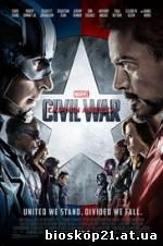 Captain America: Civil War (2016)