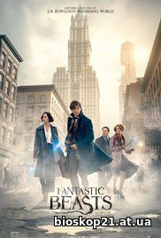 Fantastic Beasts and Where to Find Them (2017)