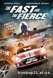 The Fast and the Fierce (2017)